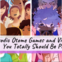 Episodic Otome Games and Visual Novels You Totally Should Be Playing