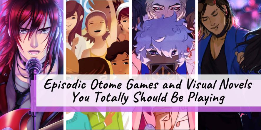 Episodic Games