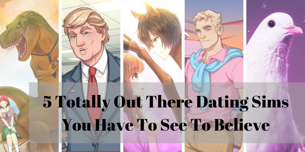 Completely free dating sim apps