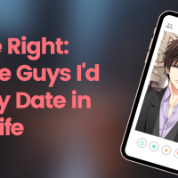 Swipe Right: Otome Guys I'd Totally Date in Real Life