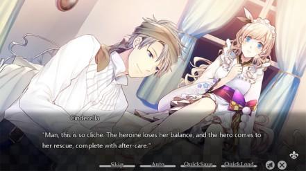 Taisho Alice 2