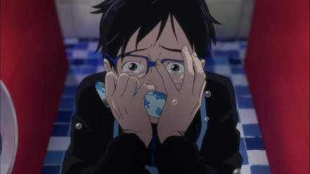 Yuri on Ice - Loss