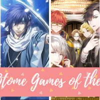 My 10 Otome Games of the Decade