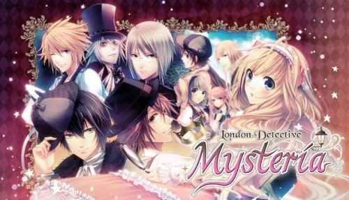 London Detective Mysteria