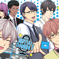 [First Thoughts] Seiyuu Danshi - BL Game Review