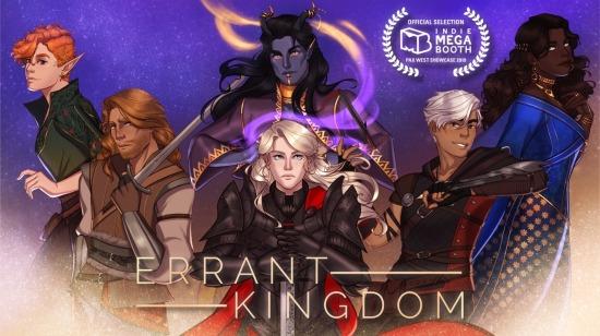 Errant Kingdom