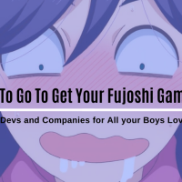 Where To Go To Get Your Fujoshi Gaming Fix