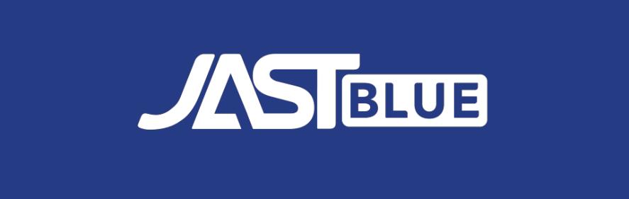 Jast blue