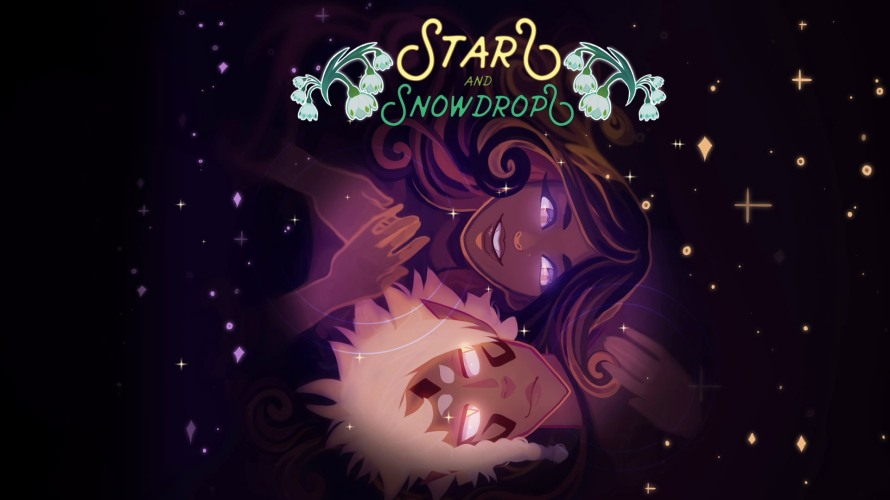 Stars and Snowdrop.jpg