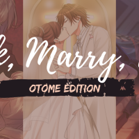 F#@k, Marry, Kill Otome Edition - Lost in Secular Love