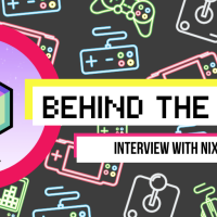 Behind the Games - Interview with Nix Hydra