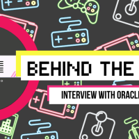 Behind the Games - Interview with Oracle and Bone Studio