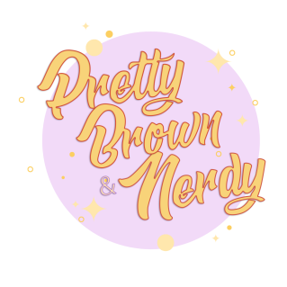 Bretty Brown and Nerdy