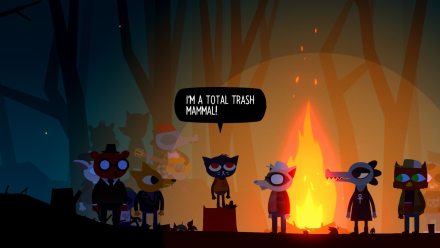 Night in the Woods Review 5