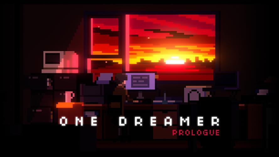One Dreamer Prologue