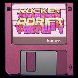 Rocket Adrift Games