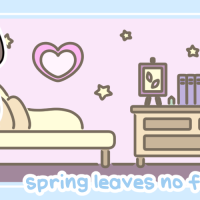 Spring Leaves No Flowers - Game Review