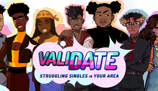 Validate Struggling Singles in Your Area