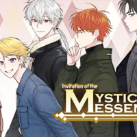 From Chatrooms to Panels - Mystic Messenger Webtoon First Impressions