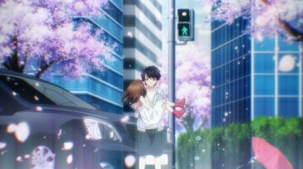 Mr Love Anime Baby Victor