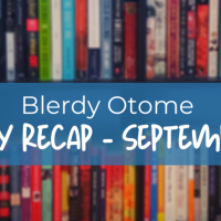 Blerdy Otome Monthly Recap - September 2020