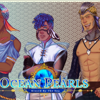 Ocean Pearls: Kissed by the Sea Demo Review - Do You Wanna Marry a Merman~