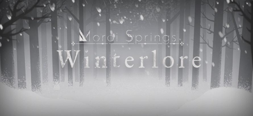 Winterlore Game