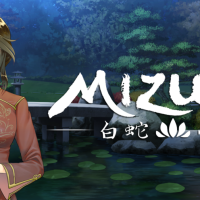 Mizuchi Game Review - Slow Burn Yuri Romance