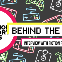 Behind the Games - Interview with Fiction Factory Games