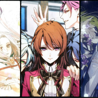 We're Getting More Otome Games!! Olympia Soiree, Dairoku: Ayakashimori, and Variable Barricade coming to the West in 2021