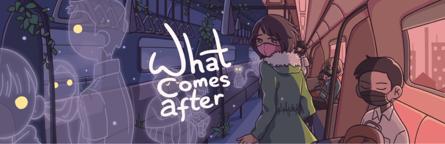 What Comes After Thrifty Gaming - Blerdy Otome