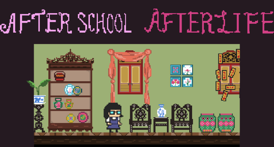 After School Afterlife