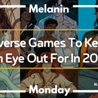 Diverse Games to Keep an Eye Out for in 2021