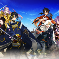 Touken Ranbu Online is Making its English Language Debut